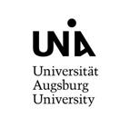 uni augsburg logo